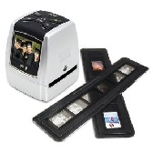 SVP FS 1700 Digital Film 35mm Negative and Slide Scanner Review